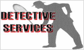 Bury Private detective Services